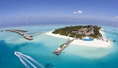 isla de lujo