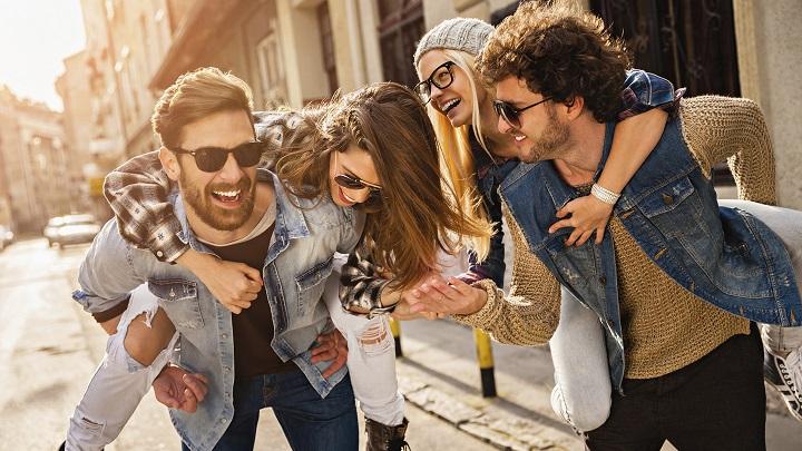 millennials viajes