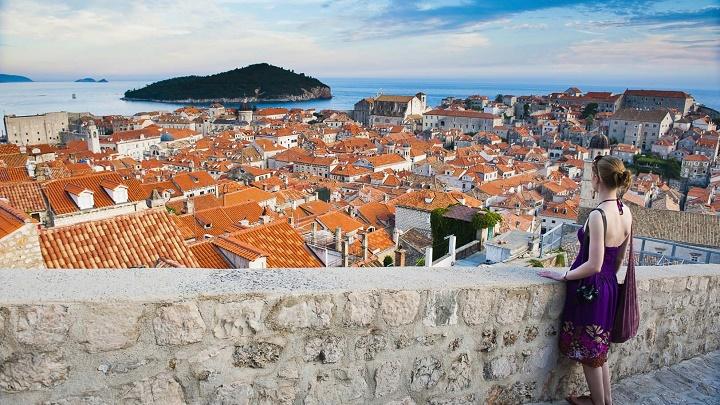 Dubrovnik Muralla