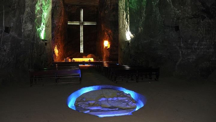 Catedral de Sal foto1