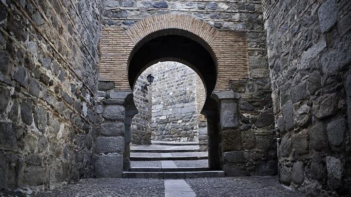 Juderia de Toledo