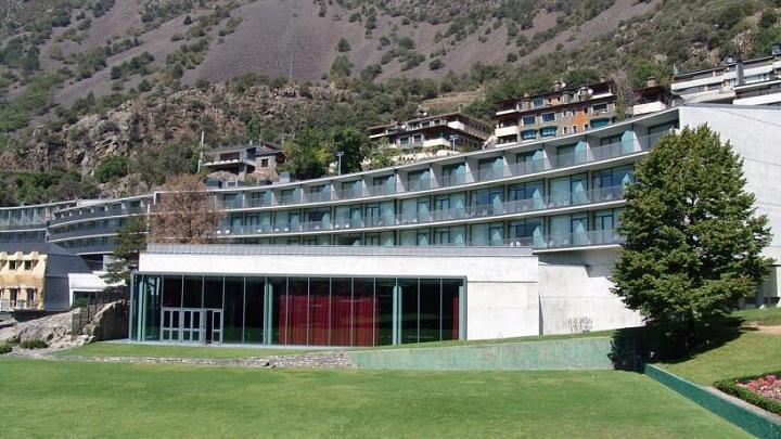 andorra-park-hotel