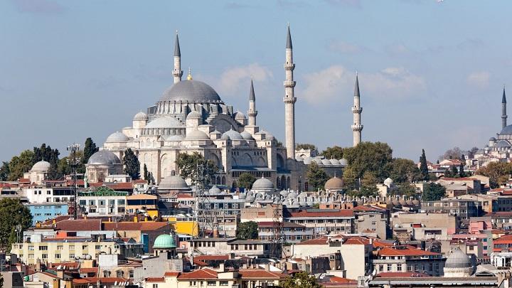 mezquita-de-suleymaniye