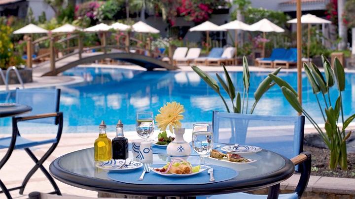 Cinco de los mejores hoteles 5 estrellas de espa a for Listado hoteles 5 estrellas madrid