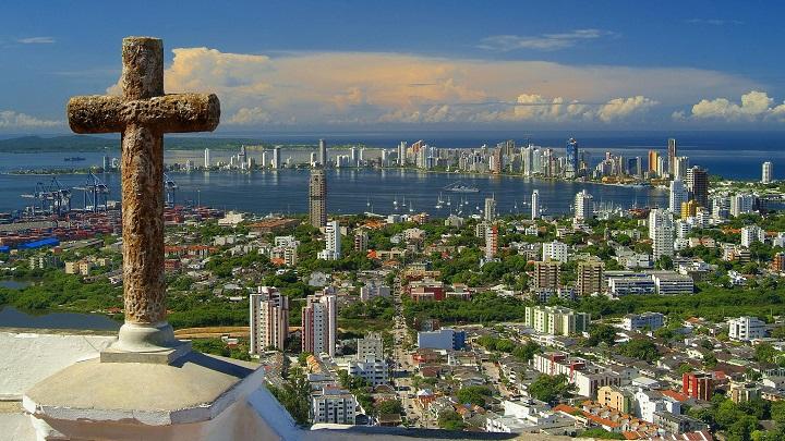 Cartagena-de-Indias