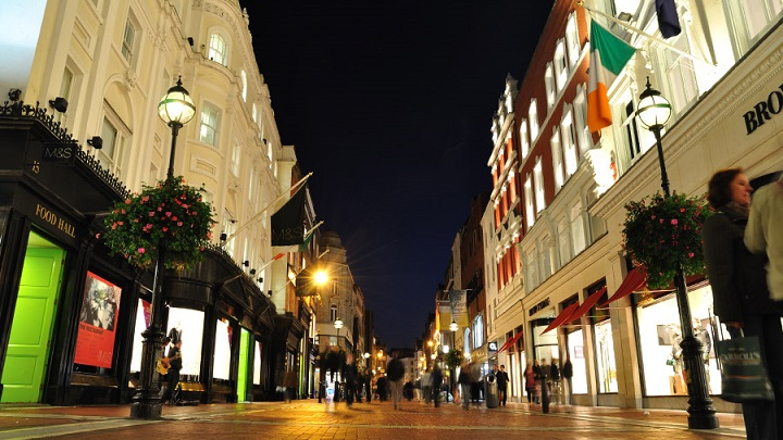 Grafton-Street