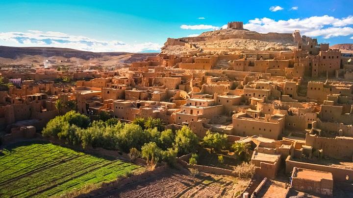 Ouarzazate1