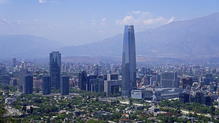 Santiago-de-Chile