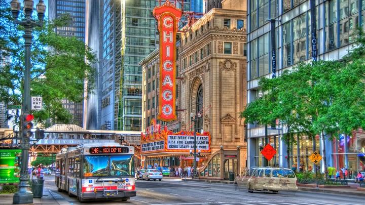 Teatro-de-Chicago