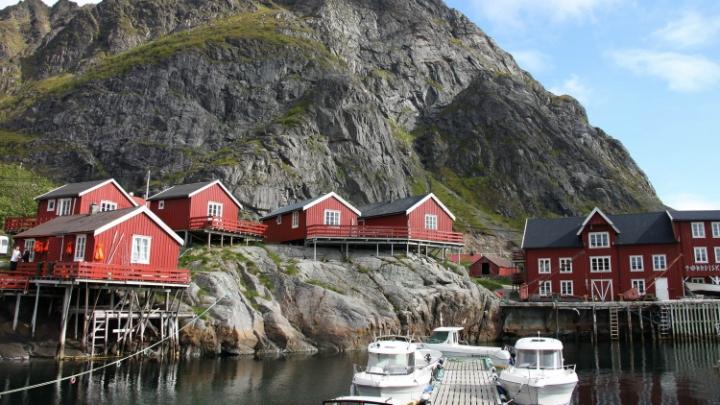 A-Noruega