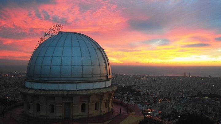 Observatorio-Fabra