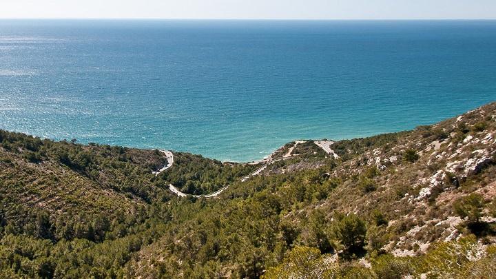Parque-Natural-del-Garraf