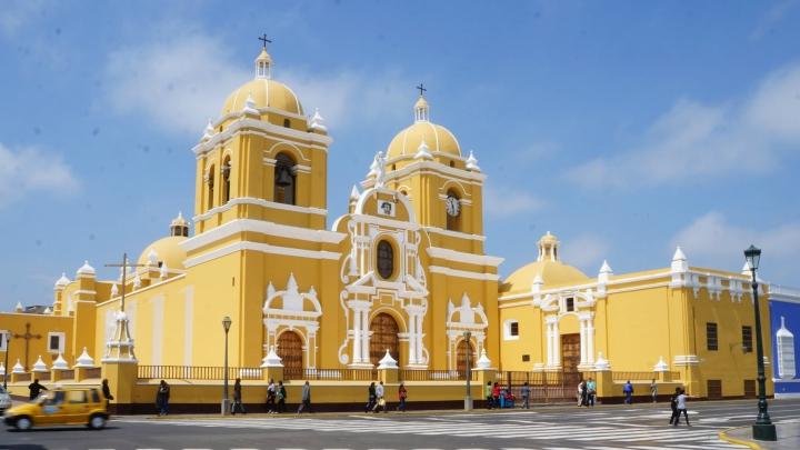 Trujillo-Peru