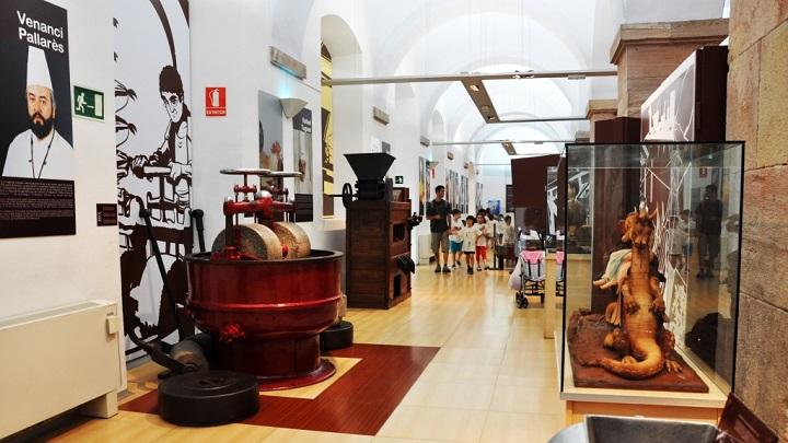 Museu-Xocolata