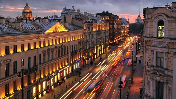 Avenida-Nevsky