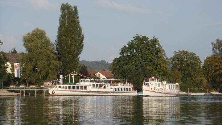 Busingen-am-Hochrhein