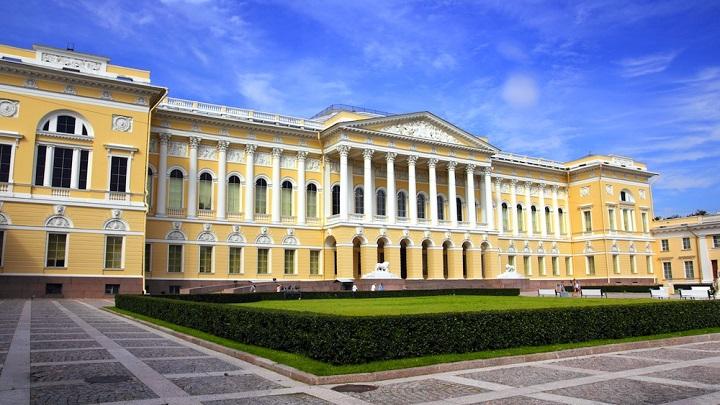 Museo-Estatal-Ruso