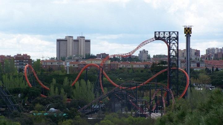 Parque-de-Atracciones