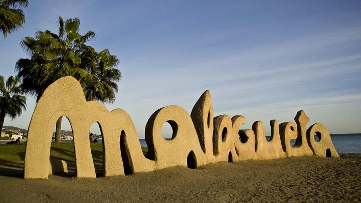 Playa-de-la-Malagueta