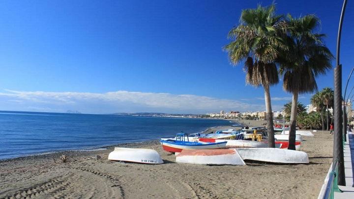 Playa-de-la-Rada