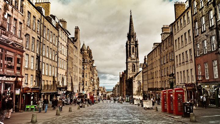 Royal-Mile