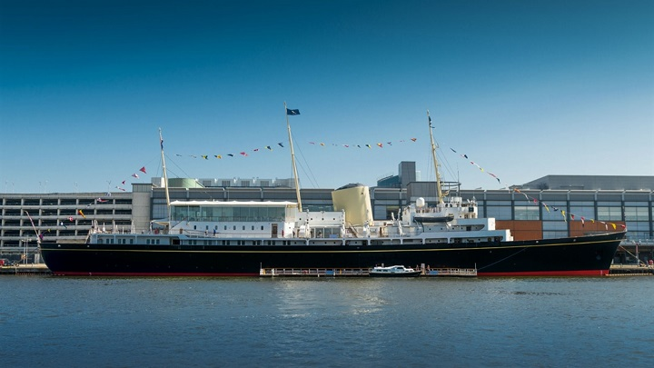Royal-Yacht-Britannia