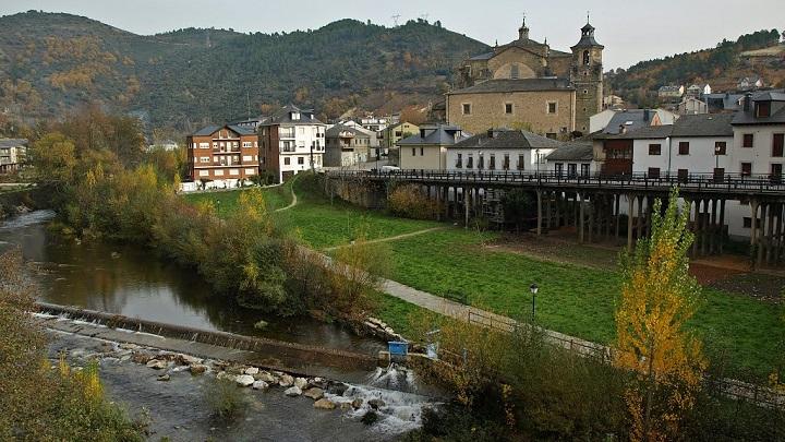 Villafranca-del-Bierzo