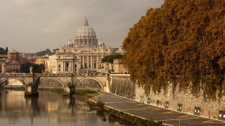 Basilica-de-San-Pedro-del-Vaticano