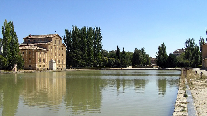 Medina-de-Rioseco