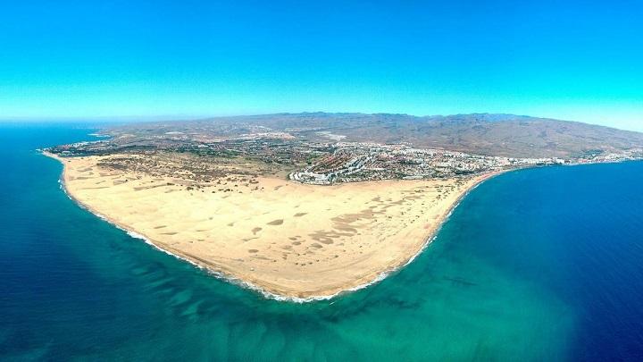 Playa-de-Maspalomas