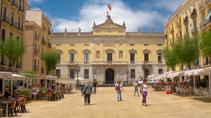 Plaza-de-la-Font