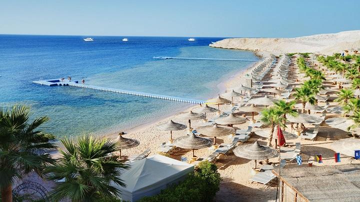 Sharm-en-Sheikh