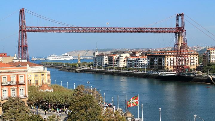 Puente-Colgante-de-Bizkaia