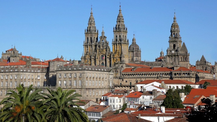 Santiago-de-Compostela1