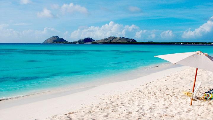 Isla-de-Margarita-playa