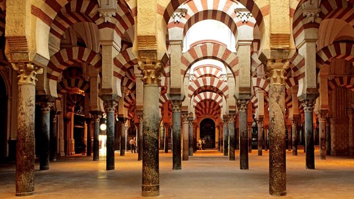 Mezquita-de-Coedoba