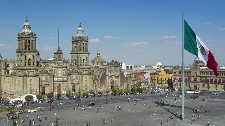 Plaza-del-Zocalo