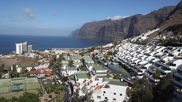 Santiago-del-Teide
