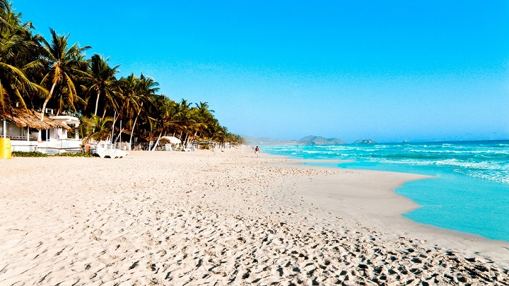playa-Isla-de-Margarita