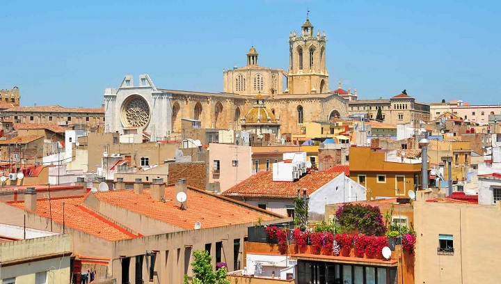 Catedral-Tarragona