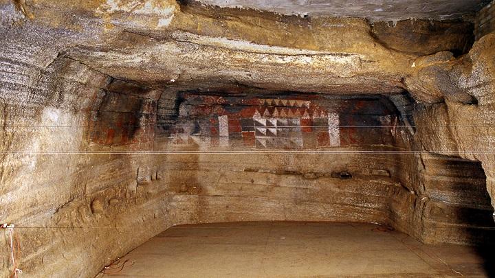 Cueva-Pintada