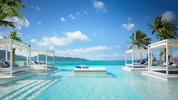 Hayman-Island-Resort