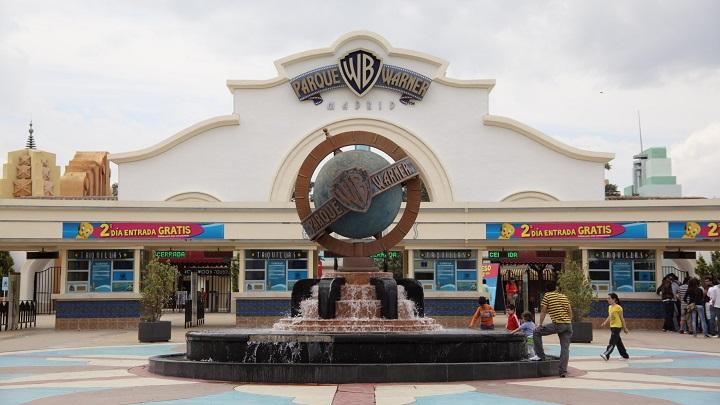 Parque-Warner