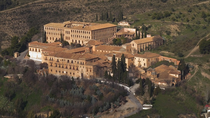 Abadia-del-Sacromonte