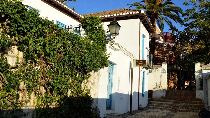 Casa-Museo-de-Manuel-de-Falla
