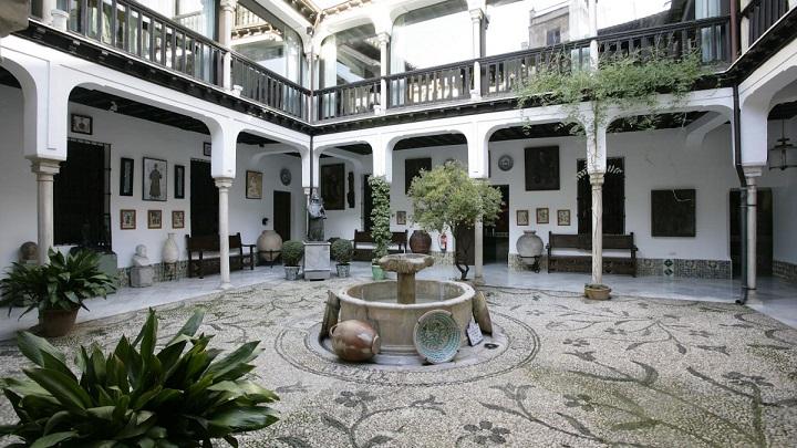 Casa-de-los-Pisa-Museo-de-San-Juan-de-Dios