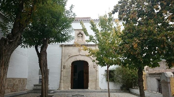 Monasterio-de-la-Concepcion
