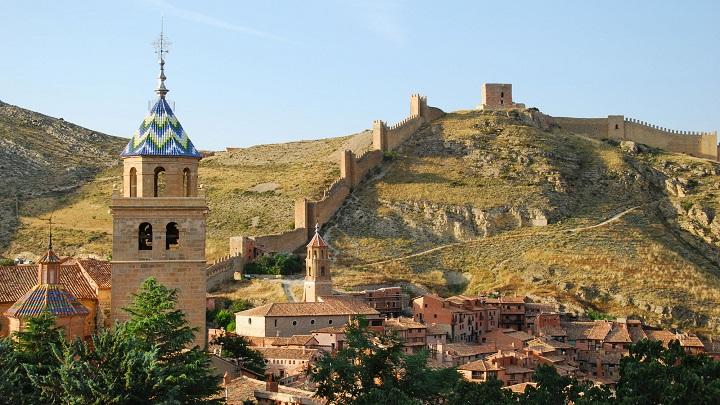 Parque-Cultural-de-Albarracin