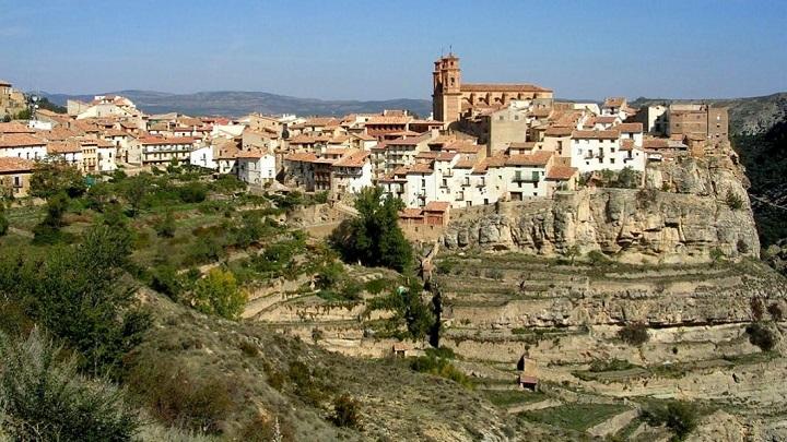 Parque-Cultural-del-Maestrazgo