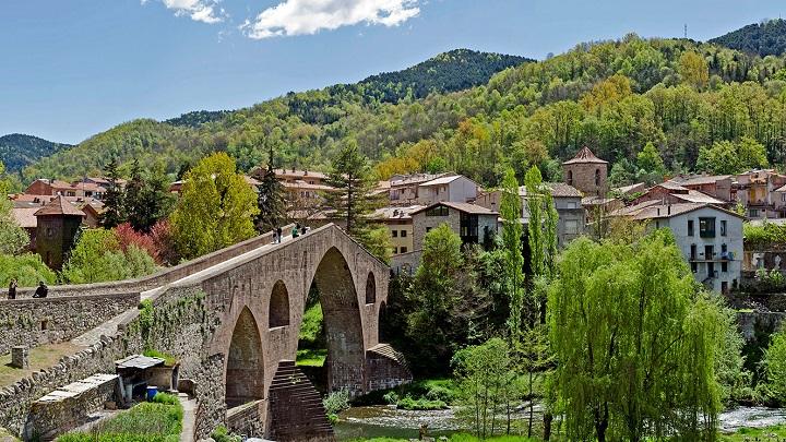 Sant-Joan-de-las-Abadesses